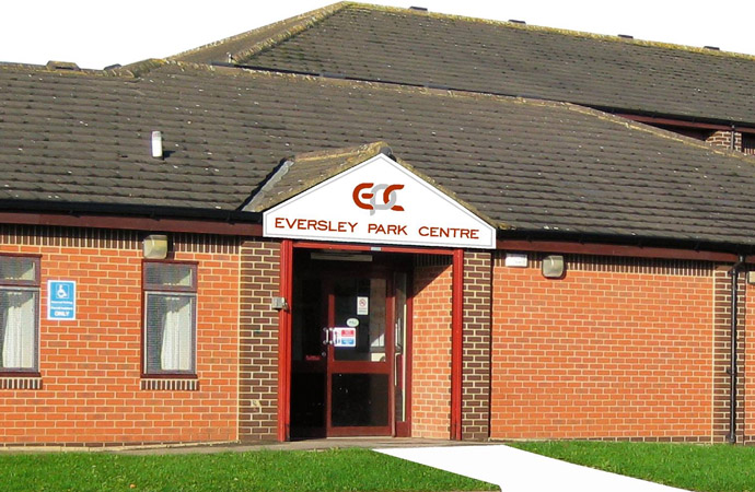 Eversley Park Center